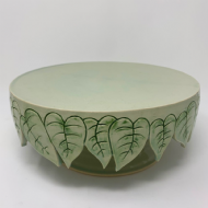 Alison Hanvey Cake Stand